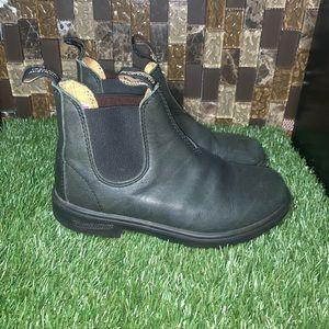 Blundstone Boots 3.5 kids